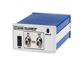 Com-Power PAM-118A