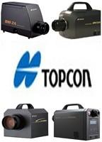 Topcon品牌光学测量仪器汇总