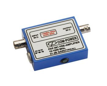 Com-Power PAP-501