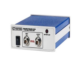 Com-Power PAM-6000