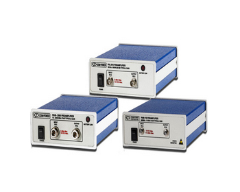 Com-Power Preamplifiers