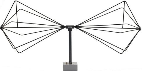 Com-Power AB-900A 双锥天线