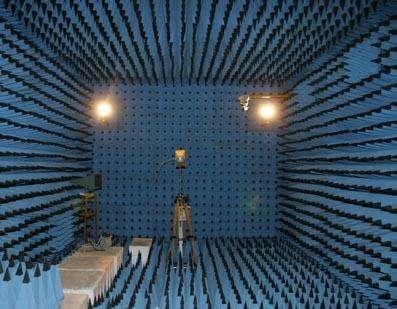 组建电磁兼容仪器实验室的建议