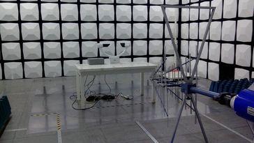 电磁兼容一门迅速发展的交叉学科