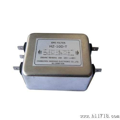 电磁兼容仪器性新器件新材料的应用