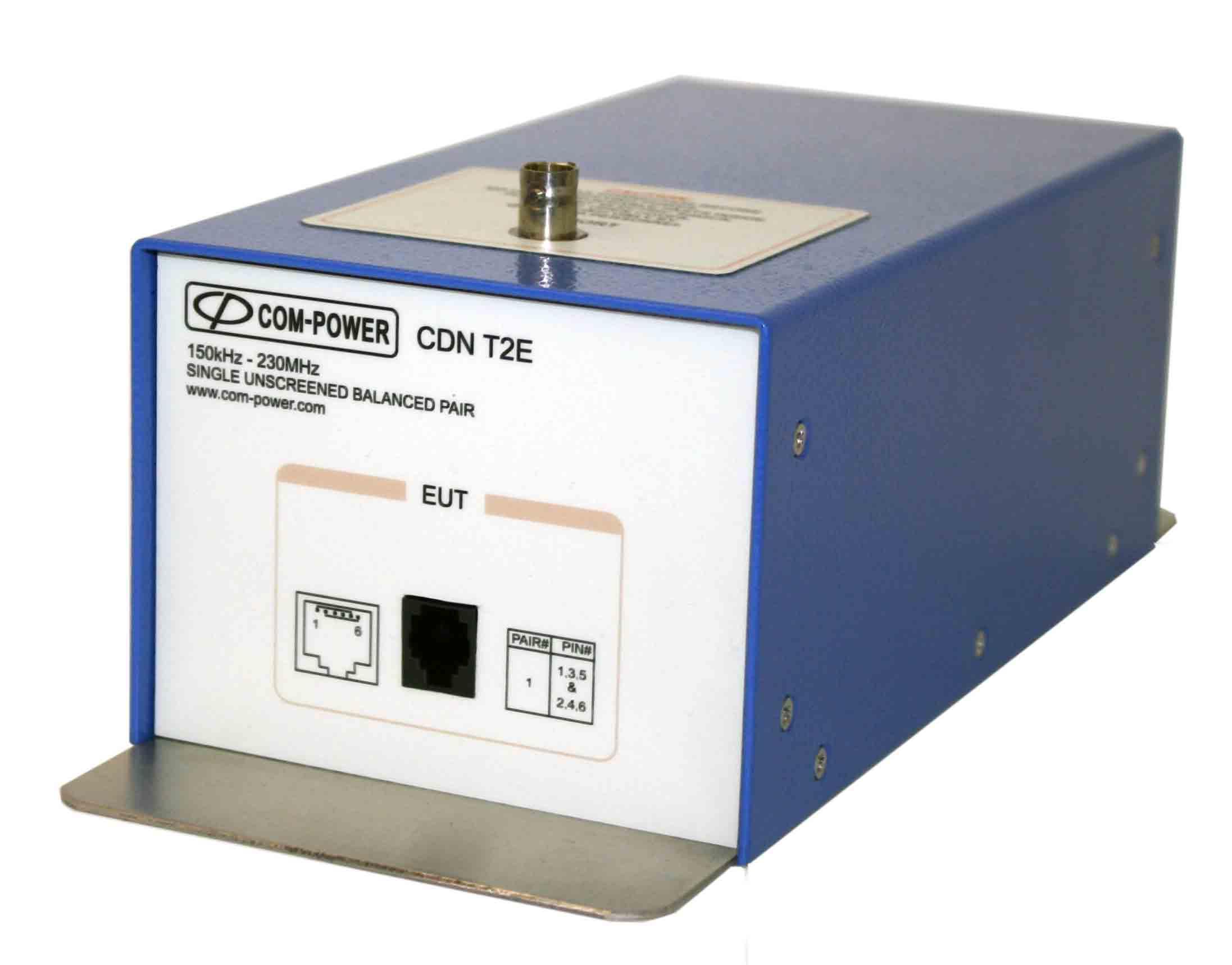 CDN-T2E
