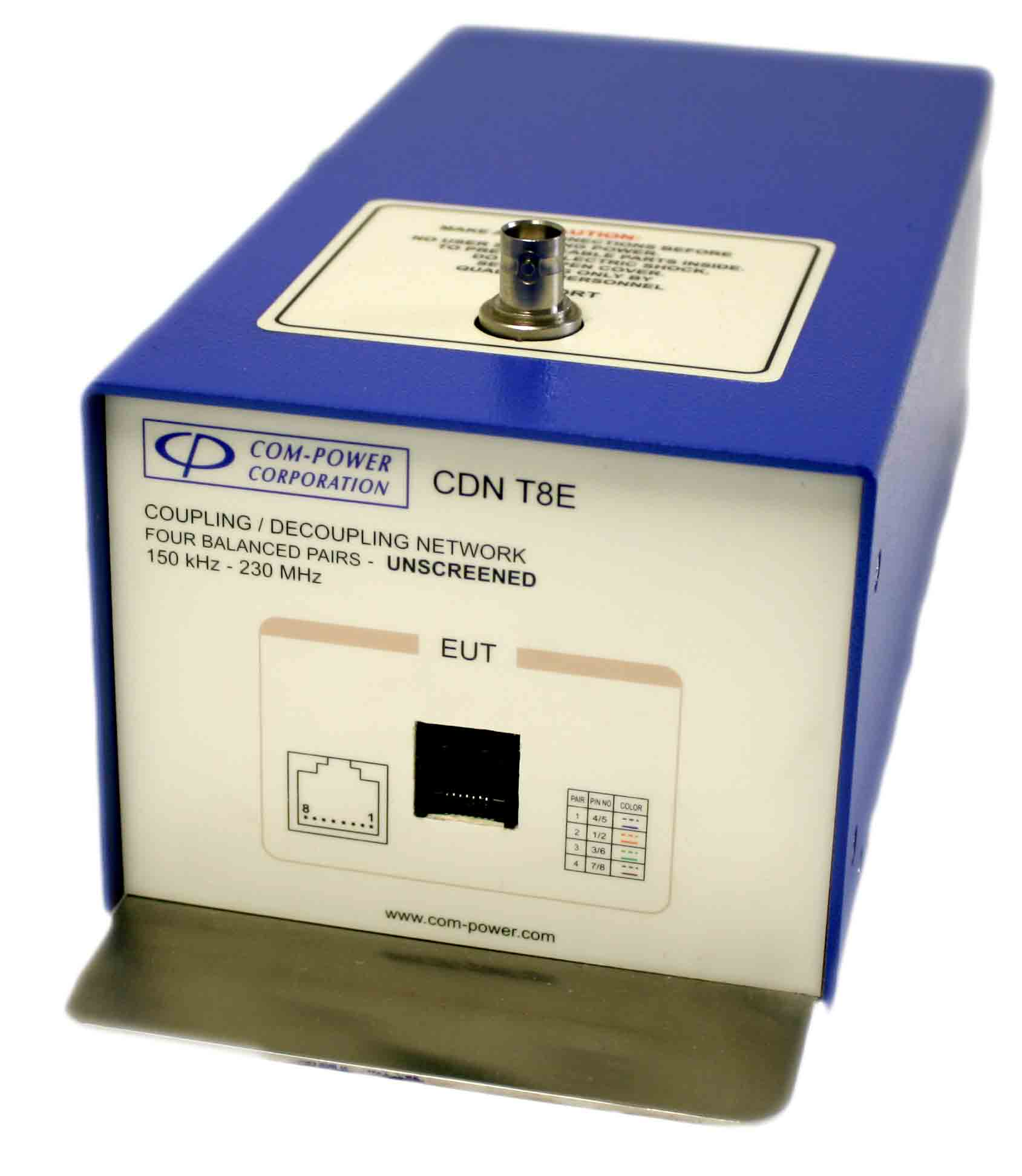 CDN-T8E